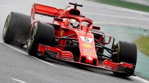 Formel 1 vettel nach qualifying klatsche schlimmer geht nicht. Formel 1 Vettel Verpasst Die Pole Bottas Crash Im Qualifying