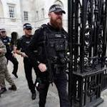 Ataque subte Londres: arrestaron joven