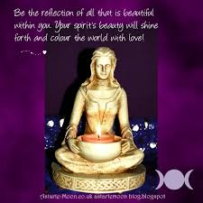 Beautiful Goddess Quotes Best Of Astarte Moon Inspirations A Life Closer To Nature's Rhythms Let