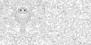 Small Picture Adult Colouring Books by Laurence King