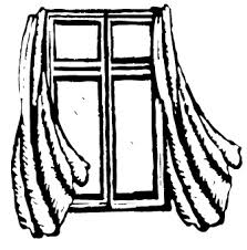 window clipart black and white. Unique Clipart Windows Clip Art  Clipart Library On Window Black And White T