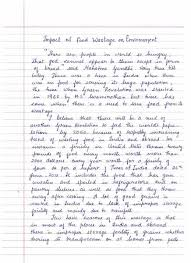 on protecting environment essay on protecting environment