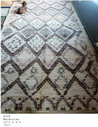most of the atlas pile weavings are unusually soft and flexible the weavers of these very artistic carpets claim that the colors in these rugs are natural