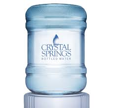 crystal springs bottled water is not only a refreshing and healthy beverage choice it s simple to have delivered right to your home or office for just