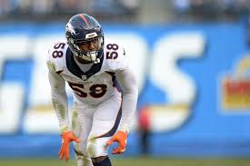 Denver Broncos Early Predictions For Roster And Depth Chart