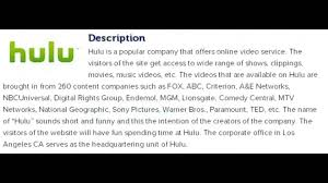 hulu corporate office share. Hulu Corporate Office Contact Information Share