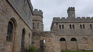 Image result for image jedburgh castle jail