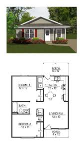 traditional house plan 96700 tiny plans houses and striking one story two bedroom