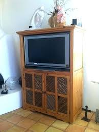 flat screen tv furniture ideas. Flat Tv Cabinet Screen With Doors In Wow Home Designing Ideas Furniture