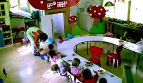 Nursery Teacher Shocking Video Sends Nursery Teacher To Jail The Local