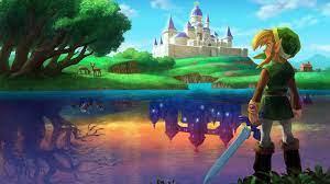 Legend of Zelda Desktop Wallpapers ...