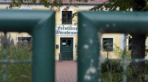 Grünwald Das Verfluchte Gasthaus Landkreis München Szde