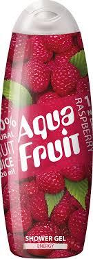 <b>Aquafruit Гель для душа</b> Energy, 420 мл