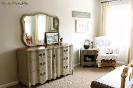 chalk painted bedroom furniturePainted Bedroom Furniture Best 25 Hand Painted Furniture Ideas On