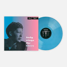 <b>Billie Holiday</b> '<b>Lady</b> Sings the Blues' - Vinyl Me, Please