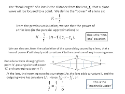 notes on the derived equations