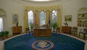 oval office white house. Wonderful Office PresidentElect Trumpu0027s White House Remodeled In Five Hours From Paint To  Shower Heads For Oval Office I