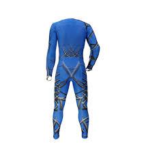 Spyder Ski Race Suit Size Chart Spyder Performance Gs Race Suit 434 B Junior 2018 19