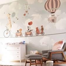 little hands wallpaper mural 776x776