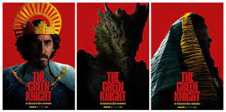 New Trailer for 'The Green Knight ...
