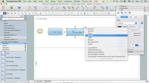 Create Process Flow Chart How To Create A Process Flow Chart
