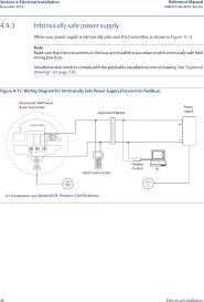 05402 two wire radar level transmitter user manual book 5400 revha page 70 of 05402 two wire radar level transmitter user manual book 5400 revha book rosemount