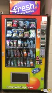 Vending Machines Healthy Enchanting AMS LB48 Fresh Healthy Combo Healthy Vending Machines For Sale In Iowa