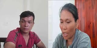 Hé lộ tội ác của mẹ và cậu trong vụ 6 đứa trẻ bị bạo hành, chăn dắt - Tin  tức