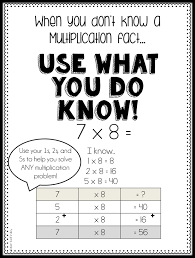 Strategies and Tips | multiplication.com