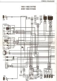 1981 yamaha seca 750 wiring diagram 1981 image 1981 yamaha seca xj750 wiring diagram 1981 wiring diagrams cars on 1981 yamaha seca 750 wiring