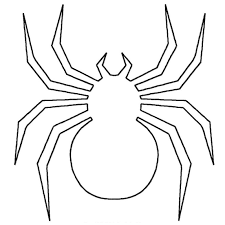 Small Picture Spider coloring pages for toddler ColoringStar