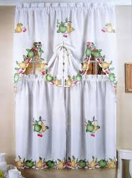 Strawberry Kitchen Curtains Compare Prices On Fruit Curtains Online Shopping Buy Low Price