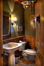 97 Stylish Truly Masculine Bathroom Décor Ideas  DigsDigsCountry Bathroom Color Schemes