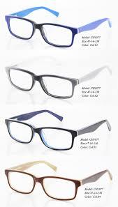 Design Optics Full Frame Flexible Plastic Kids High Quality Handmade Acetate Square Full Frame Optical Eyeglasses Gafas Oculos For Boy Girl Brill