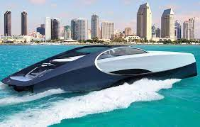 Home all news bugatti yacht: This Bugatti Niniette 66 Super Yacht Costs 2 2 Million Men S Health