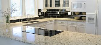 how the pros clean granite countertops