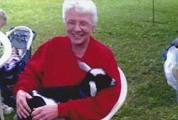 "Mary Elizabeth ""Bonnie"" Scott Putman (1941-2016) - Find A Grave ..."