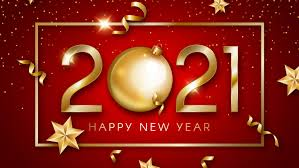 Happy New Year Images 2021 Wallpapers ...