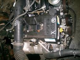 Toyota Car Spares and Toyota Parts | Toyota-VVTi-Engine -2739
