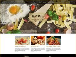 Wp Restaurant Themes Italian Restaurant Wordpress Theme Wordpress Org