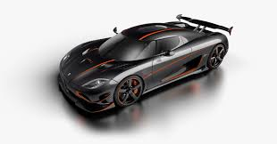 How Koenigsegg's Agera RS Set a New World Speed Record | WIRED