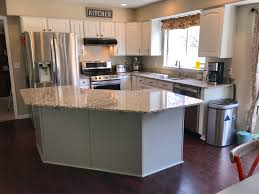 kitchen cabinet painting in salt lake city