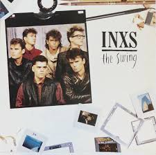 The <b>Swing</b> - <b>INXS</b> - Sound Distractions