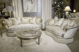Giselle Living Room set by AICO Furniture