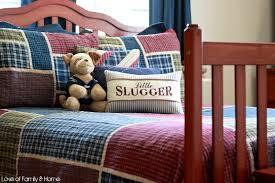 baseball bedroom furniture. vintage baseball boys\u0027 bedroom furniture