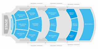 sight and sound theater seating chart awesome 30 new the theatre at ace hotel seating chart
