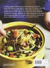 Gennaro Slow Cook Italian: Gennaro Contaldo: 9781909108905: Amazon ...