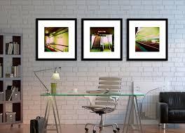 wall decor ideas for office