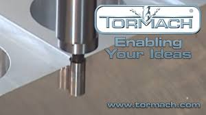 Mechanical & Electronic Edge Finder Demonstration - Tormach CNC