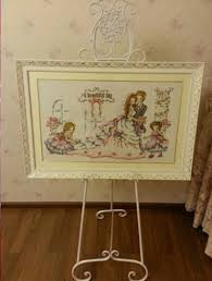 Wedding Album Display Stand Beauteous Hot Continental Iron Frame Shelf Bracket Album Wedding Photo Easel